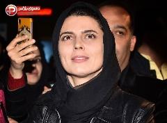 سیمرغ بهترین بازیگر زن در سومین روز جشنواره به لیلا حاتمی رسید/ گزارش مردمی از سینما فلسطین