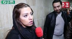 واکنش های جذاب مردم بعد از دیدن فیلم های انزوا و آباجان در جشنواره+ویدیو