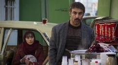 پشتصحنه فیلم «فراری» ساخته علیرضا داوودنژاد و با بازی محسن تنابنده و ترلان پروانه