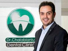ناگفته های داغ معروف ترین دندانپزشک ایران از ستاره های سینما و سیاستمداران سرشناس: از دیدن دندان های آن خانم میلیونر شوکه شدم/دکتر امین رضا چلبیانلو در گفتگو با تی وی پلاس