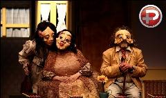 تئاتری که خانم ها از آن وحشت دارند! / گزارش اختصاصی تی وی پلاس از جشنواره تئاتر فجر