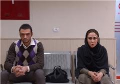 """آنونس فیلم سینمایی """"آپاندیس"""" با بازی آنا نعمتی و امیر علی  دانایی"""
