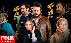 حرف خنده دار محسن کیایی روی فرش قرمز/ ستاره ایستگاه اتمسفر: فیلم ما خود زندگی مردم است اما آنها دنبال فان هستند