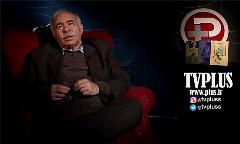 محمدعلی بهمنی:از ترس تنبیه نشدن شعر می گفتم/مدیون فریدون مشیری هستم