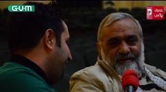 اظهارنظر عجیب سردارنقدی درباره جشنواره: امیدوارم امسال بالاخره یک ایرانی خوب ببینم/ حاشیه نگاری از روز سوم جشنواره فیلم فجر