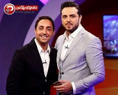 مجری معروف تلویزیون، پای امیر تتلو را به جشنواره باز کرد/ شهاب حسینی و نوید محمدزاده از جمله مجری هایی بودند که در بازیگری موفق شدند