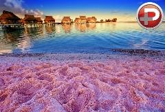 عاشقانه ترین رابطه های دنیا از این ساحل های رویایی آغاز شده است / رمانتیک ترین نقاط زمین به روایت تصویر