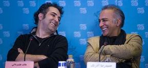 فاطمه معتمد آریا در بدترین فیلم هاتف علیمردانی چشم ها را خیره کرد/کارگردان آباجان: این فیلم را به لهجه خودم ساختم
