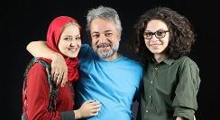حسن جوهرچی اشک های کامران تفتی را در برنامه زنده فرزاد حسنی سرازیر کرد/خاطره بازی با مردی که ستاره یک نسل بود و پر کشید