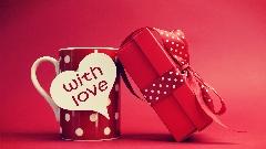 با هنر دست خودتان عشقتان را غافلگیر کنید؛ ترفند ها و کار دستی های ساده فانتزی اما بی نظیر  برای روز ولنتاین