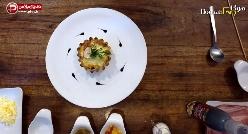 یک غذای خاص با طعمی ویژه؛ آموزش تهیه کیش لورن به پیشنهاد کافه هوکاجی