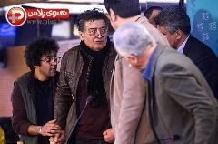 رضا رویگری: از موعد اجاره خانه مان می ترسم  اگر قرار باشد با یک شوخی از سکه بیفتم، پس قبلش هم چیزی نبوده ام  آنهایی که نقش های من را بازی می کنند بدانند در حال خوب شدنم  در حاشیه اکران خوب بد جلف در جشنواره فیلم فجر