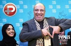 از شوخی امیرجعفری که بمب خنده نشست خبری شد تا کشتی گرفتن عباس جدیدی در سالن تئاتر/در حاشیه جشنواره فیلم فجر