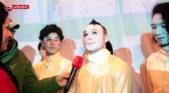 حیرت ایرانی ها از جادوی جادوگران ژاپنی/ ویژه برنامه سی و پنجمین جشنواره بین المللی تئاتر فجر