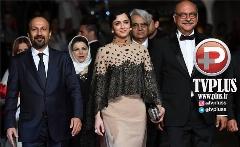 بازیگر فیلم فروشنده در برج میلاد: مدیون اصغر فرهادی هستم/اگر شهاب حسینی نبود من هم دیده نمی شدم/ترامپ باید بدانی با چه کسی طرف است