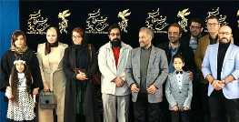 رونمایی تی وی پلاس از سوپرستاره های جدید جشنواره فیلم فجر