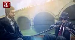 اقدام غیر اخلاقی چهره سرشناس لندنی در پارتی شبانه/ پشت پرده عملیات ترور سرکرده گروهک تروریستی/ عملیات پیچیده دستگیری شرور دست پرورده آمریکا/ موشن کمیک آخرین پرواز کرکس - قسمت دهم