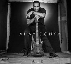 """موزیک جدید علیب به نام """"آهای دنیا"""" را از تی وی پلاس بشنوید ودانلود کنید"""