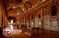 موزه لوور؛ گرانقیمت ترین عتیقه جات و مجسمه های ایرانی به تاراج رفته در قلب پاریس؛ تصاویری اختصاصی از مشهورترین موزه دنیا/تی وی پلاس