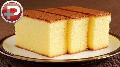 یک فرمول باحال و عجیب برای پخت کیک اسفنجی بدون نیاز به فر!