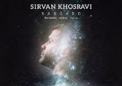 """موزیک جدید سیروان خسروی به نام """"برگرد"""" را از تی وی پلاس بشنوید و دانلود کنید"""