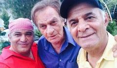 تصادف مرگبار بازیگر سرشناس تلویزیون به خیر گذشت/فتحعلی اویسی: خدا به بازماندگانم رحم کرد/رادیوپلاس