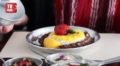 غیرمنتظره ترین رستوران تهران؛ آماده باشید به صد سال پیش پرتاب شوید!/رستورانی که برای جذب مشتری از روشی عجیب استفاده می کند/برنامه پاتوق تی وی پلاس