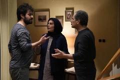 """آنونس قیلم سینمایی """"برادرم خسرو"""" با بازی شهاب حسینی،ناصر هاشمی و هنگامه قاضیانی"""