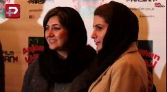 باران کوثری نگین فرش قرمز لندنی ها/ صف کیلومتری ایرانی ها برای دیدن ستاره هفت ماهگی و فیلمش/ اختصاصی تی وی پلاس