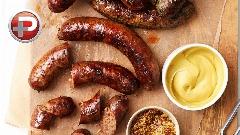 سوسیس اینگونه به دنیا می آید/ صفر تا صد تولید خوردنی خوشمزه  پرخطر