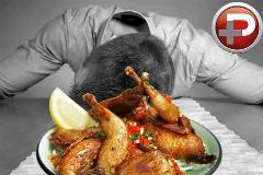 خبر خوش برای تُپُل ها: گرسنه به رختخواب نروید/ عوارض خوفناک خوابیدن با شکم خالی