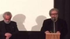 صحبت های مسعود كيميايی در سوگ علی معلم | تی وی پلاس