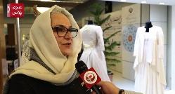 مسابقه طراحی پوشاک مردان و حضور مشهورترین برندهای لباس بین المللی در ششمین جشنواره مد و لباس ایران/اختصاصی تی وی پلاس