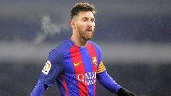 خلاصه بازی بارسلونا 3-2 رئالسوسیداد (درخشش مسی)