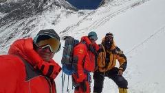 لحظه به لحظه با جگردارترین پسران ایران در صعود هیجان انگیز به قله هیمالیا/قسمت اول یک سفرنامه مهیج و جذاب