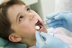 خبر خوشحال کننده: خدمات دندانپزشکی برای زیر15 ساله ها رایگان شد