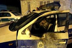 فوری: عاملان خبرسازترین انفجار چهارشنبه سوری دستگیر شدند