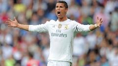 تاریخ سازی رونالدو با ششمین هتریک در لیگ قهرمانان اروپا