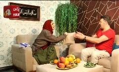 فیلم کتک خوردن مردم ایرانی از زنش بخاطر جنیفر لوپز/سریال زنونه، مردونه قسمت سوم