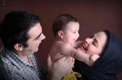 استایل النازشاکردوست، ترانه علیدوستی، شهاب حسینی، نویدمحمدزاده و... از نگاه سپیده خداوردی: با آرایش زیاد خانم ها مخالفم/به دوباره مادر شدن فکر نمی کنم/قسمت سوم