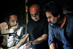 خواننده لس آنجلسی پای یغماگلرویی را به بازداشتگاه کشاند: هیچوقت سفارشی کار نکردم
