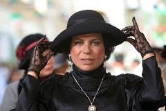 دلایل خانم بازیگر برای دوری از تلویزیون