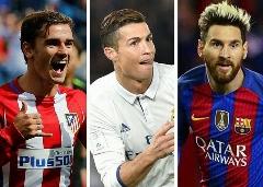 لحظات عصبانیت چهره های مشهور دنیای فوتبال