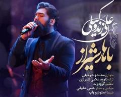 آهنگ باهار شیراز با صدای علی زندوکیلی/ریتمیک، شاد و ویژه نوروز/از تی وی پلاس بشنوید و دانلود کنید