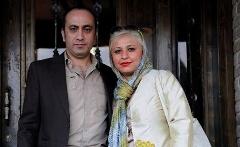ماجرای تلفن های عاشقانه عارف لرستانی به همسرش