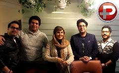 موزیک ویدیوی شاد لیلا بلوکات و حجت اشرف زاده در عمارت قدیمی تهران/ خاص ترین کلیپ موسیقی سال را از تی وی پلاس ببینید
