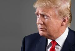 اقدام عجیب ترامپ با حقوق ریاست جمهوری اش