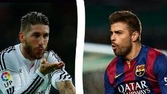 درگیری لفظی توئیتری پیکه و راموس/ ناداوری در بازی بایرن مونیخ - رئال مادرید  خون جرارد را به جوش آورد!