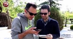 عکس العمل های متفاوت پدران ایرانی وقتی دختر و پسرهایشان بدجوری غافلگیرشان کردند/گزارش مردمی ویژه به مناسبت روز پدر