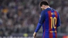 انیمیشن طنز بازی یوونتوس - بارسلونا/دور رفت مرحله یک چهارم نهایی لیگ قهرمانان اروپا فصل 2017-2016